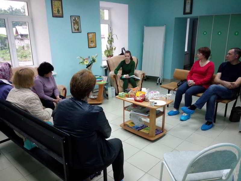 Реабилитация от алкоголизма в москве
