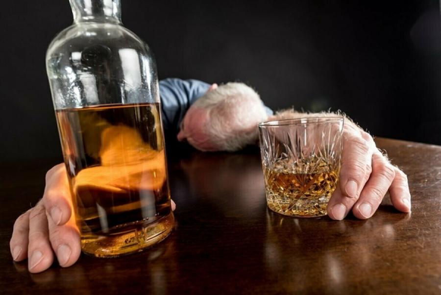 Что такое алкогольная зависимость? Как вылечить от алкоголизма ...