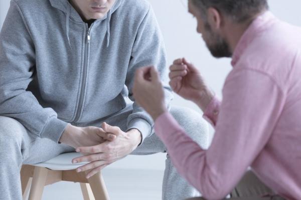 Как общаться с наркозависимым человеком?