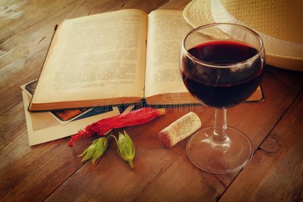 Люблю читать, только когда слегка пьян. Чем заменить алкоголь?
