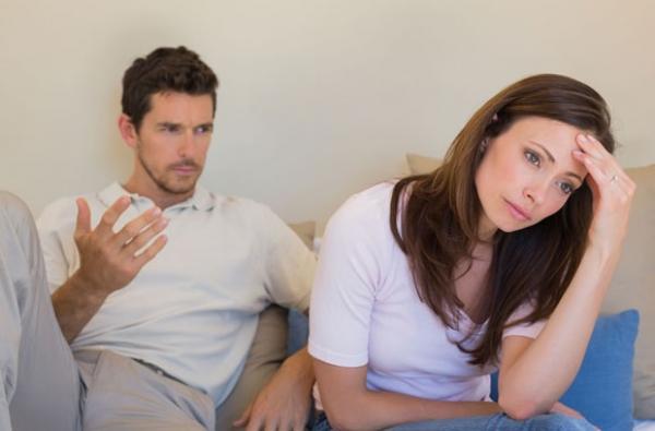 Жизнь с зависимым человеком: «жесткая любовь»