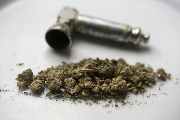 Какой вред от курения марихуаны?