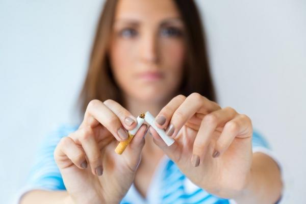 Как избавиться от нервозности при отказе от курения? И причем тут любовная зависимость?